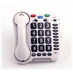 Téléphone fixe filaire CL100