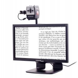 Téléagrandisseur Acrobat 22' HD