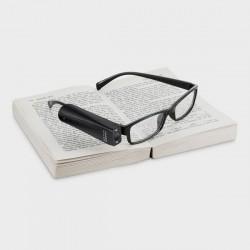 MyEye, les lunettes qui parlent aux malvoyants.